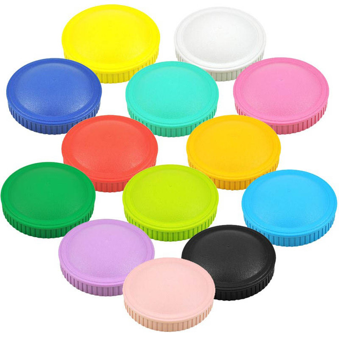 re-play snack lids
