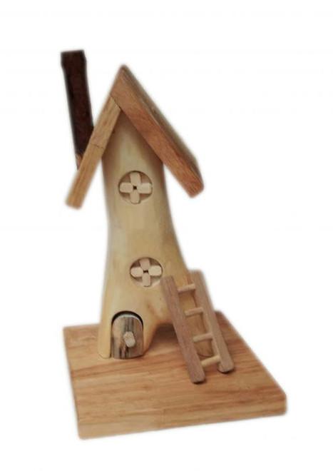 Qtoys Light Fairy Treehouse