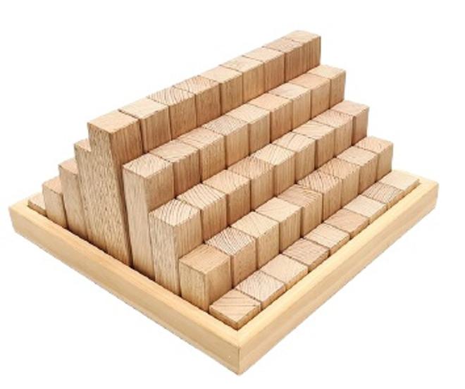Building Blocks - 81 Piece Kit