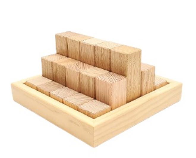 Building Blocks - 25 Piece Kit - Small
