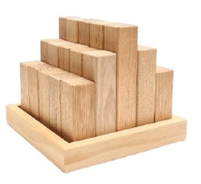 Building Blocks - 25 Piece Kit - Large