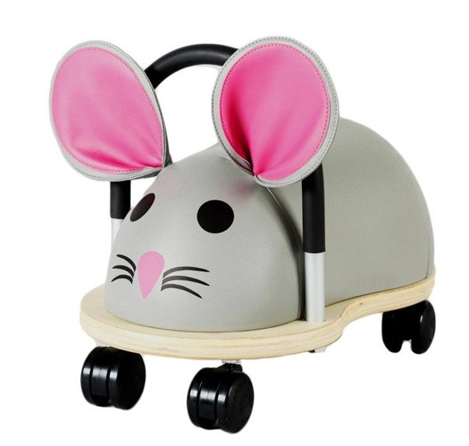Wheely Bug Small Mouse