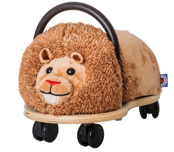 Wheely Bug Wheely Bug Lion
