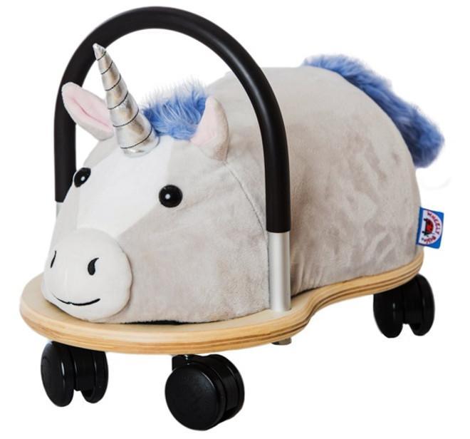 Wheely Bug Unicorn Plush Combo