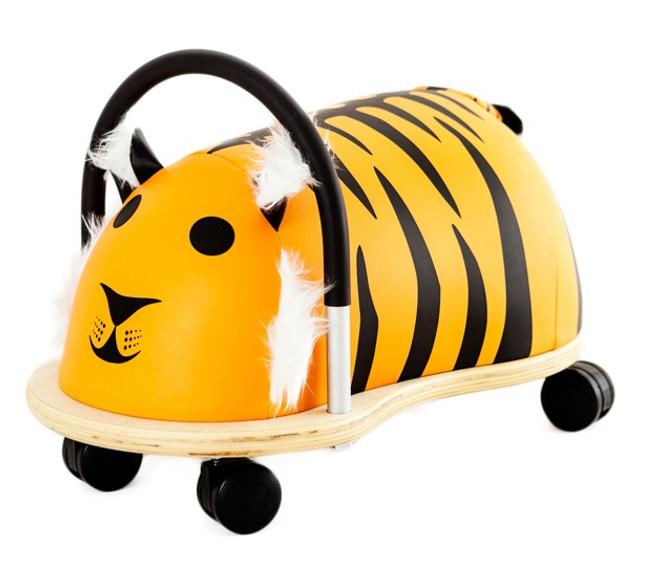 Wheely Bug Small Tiger Wheely Bug