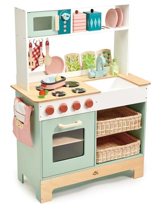 Tenderleaf Mini Chef Kitchen Range