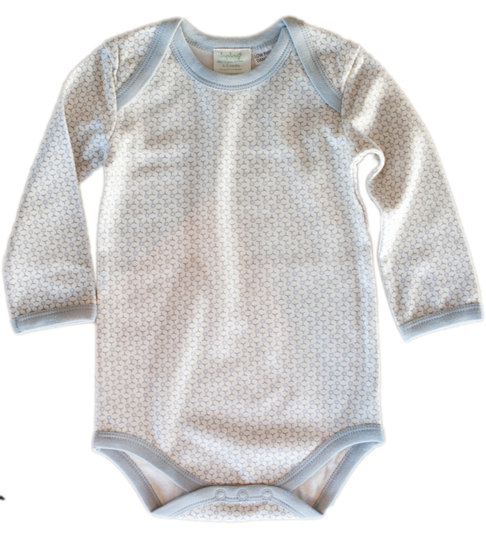 Sapling Essentials Bodysuit - Dusty Pink 1ffc3e503