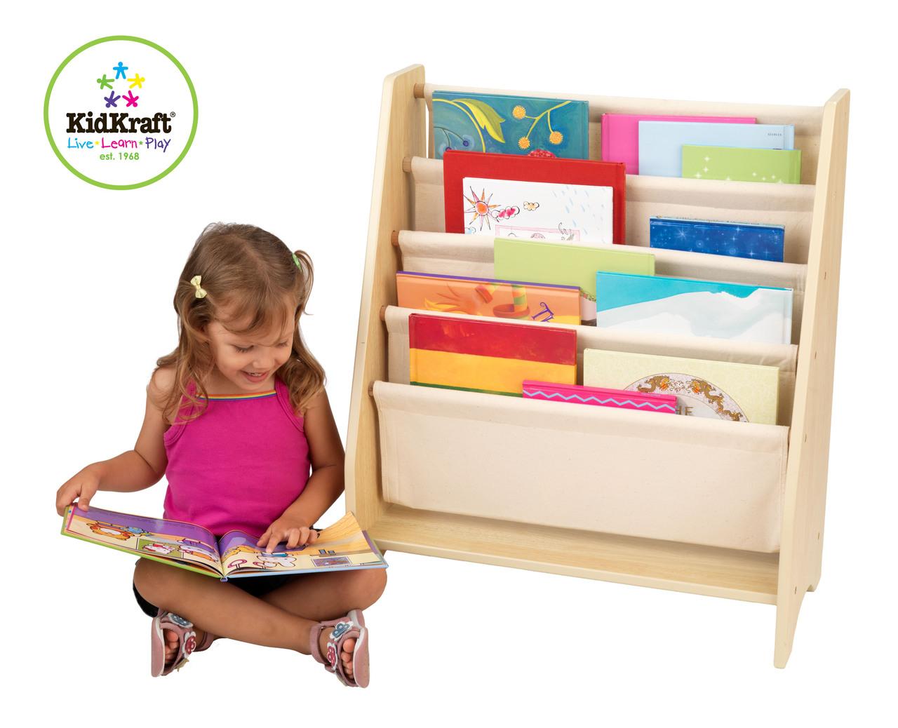 KidKraft Sling Bookshelf Sale