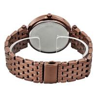 Michael Kors Darci MK3416 Crystal Sable Stainless Steel Womens Watch