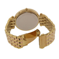 Michael Kors Darci MK3507 Crystal Two-Tone Stainless Steel Womens Watch
