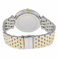 Michael Kors Darci MK3215 Crystal Two-Tone Stainless Steel Womens Watch