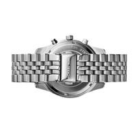 Michael Kors MK8280 Lexington Stainless Steel Chronograph Mens Watch