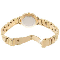 Michael Kors MK3838 Portia 28mm Crystal Gold-tone Stainless Steel Womens Watch