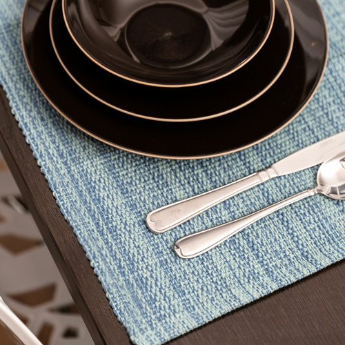 Casual Classic Cotton Placemats - Set of 4