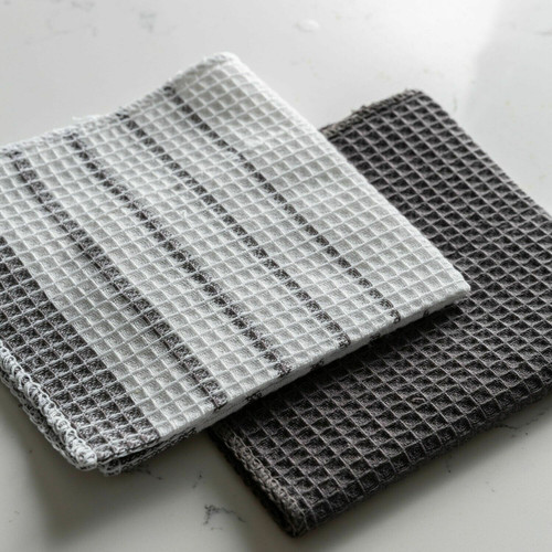 Fouta Dish Cloth - Set of 6