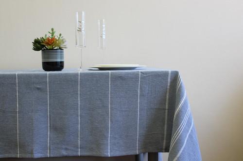 Fouta Cotton Tablecloth