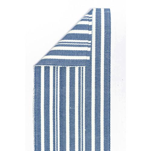 Broadway Stripe Cotton Runner