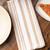 Broadway Stripe Cotton Kitchen Towel