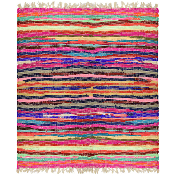 Spectrum Chindi Cotton Rug