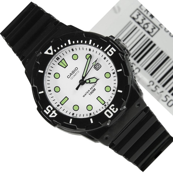 Casio LRW-200H-7E1VDF Analog