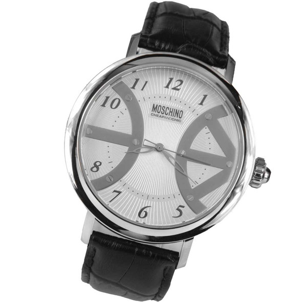 Moschino Quartz Watch MW0239