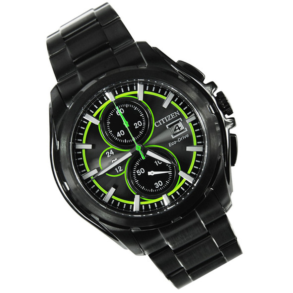 CA0275-55E Citizen Chronograph Watch