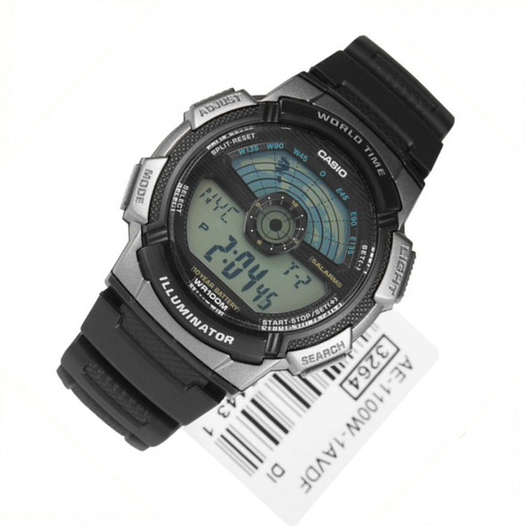Casio Men's Watch AE-1100W-1A