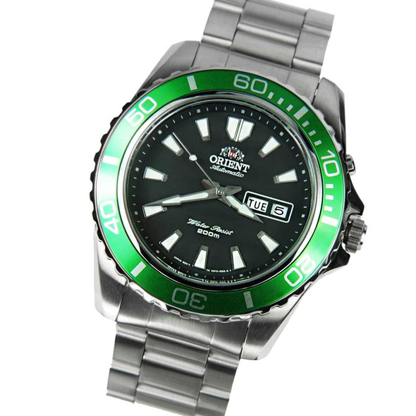 Orient EM75003B Mako Gents Watch