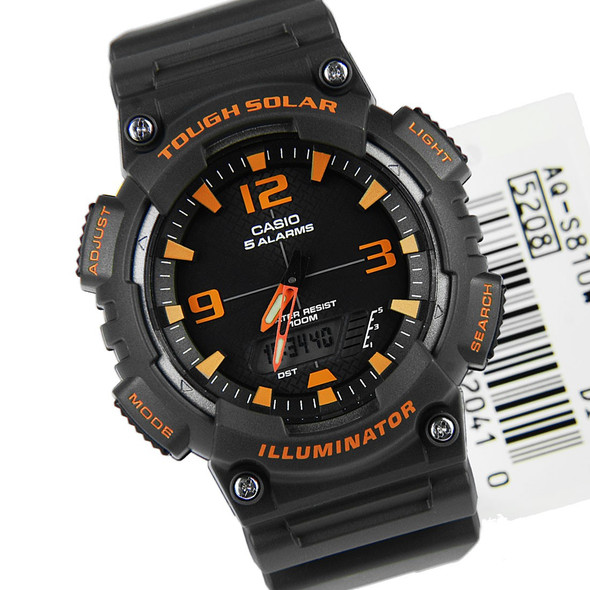 Casio Watch AQ-S810W-8AVDF