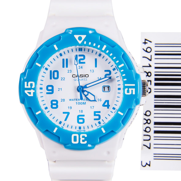 Casio Ladies Watch LRW-200H-2BVDF