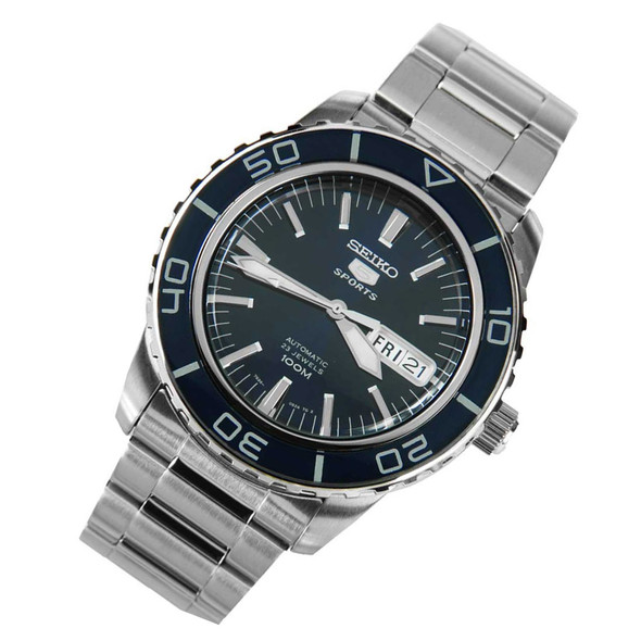 Seiko 5 Analog watch