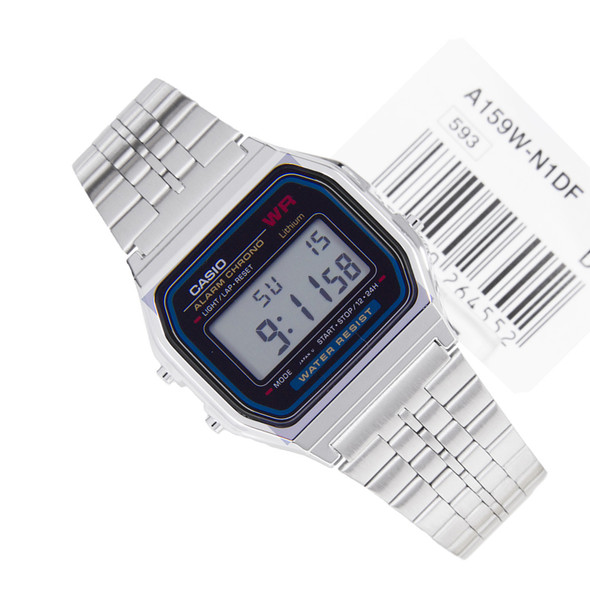Casio Watch A159WA-N1DF