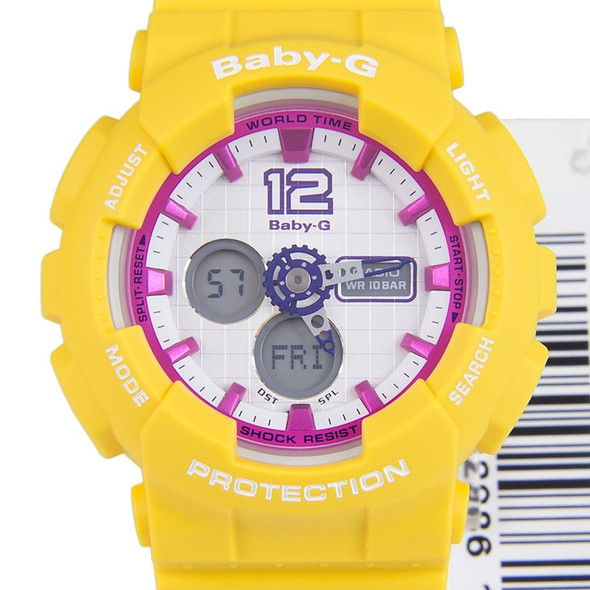 Casio Baby-G Watch  BA-120-9