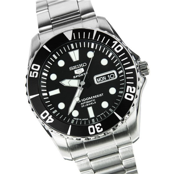 Seiko Mechnical Watch