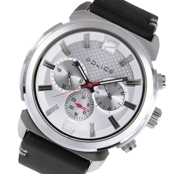 POLICE MENS CONCEPT PL14377JS/04 WATCH