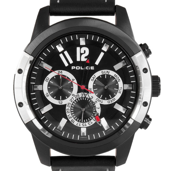 POLICE MENS PL14528JSBS/02A WATCH