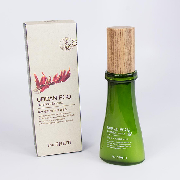 THE SAEM URBAN ECO HARAKEKE ESSENCE 8806164134337
