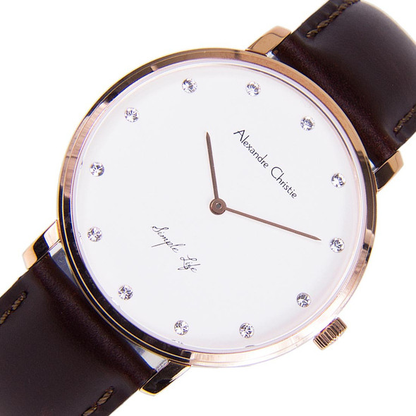 Alexandre Christie Simple Life 8468MHLRGSL