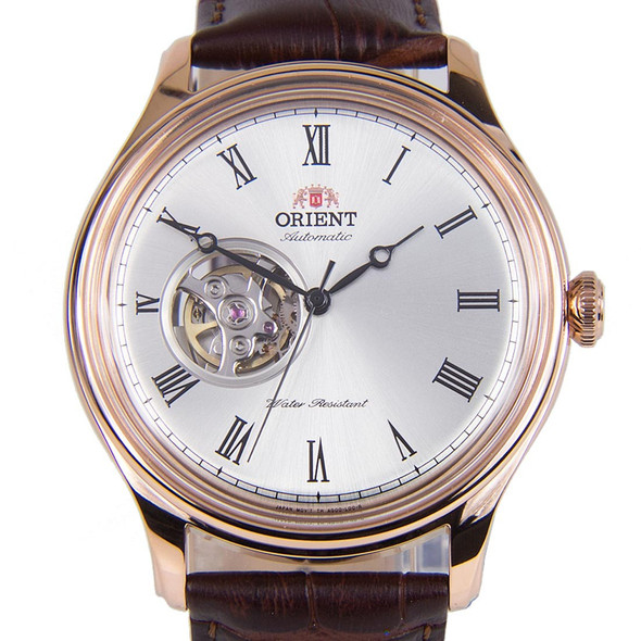 Orient Open Heart Automatic FAG00001S0