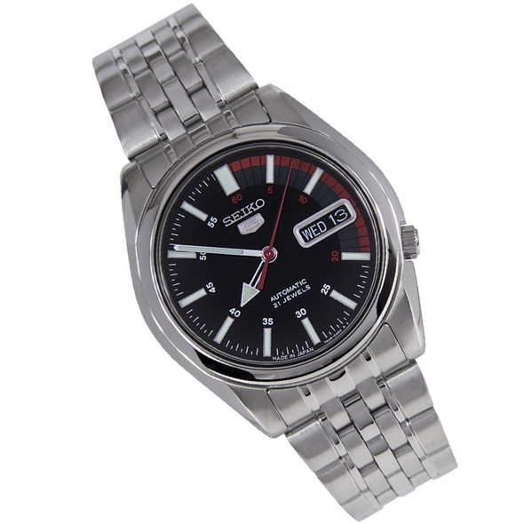 Seiko 5 Automatic Gents Watch SNK375J1 SNK375