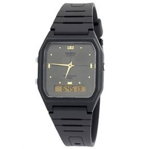 AW-48HE-8AVDF AW-48HE-8A Casio Digital Analog Gents Watch