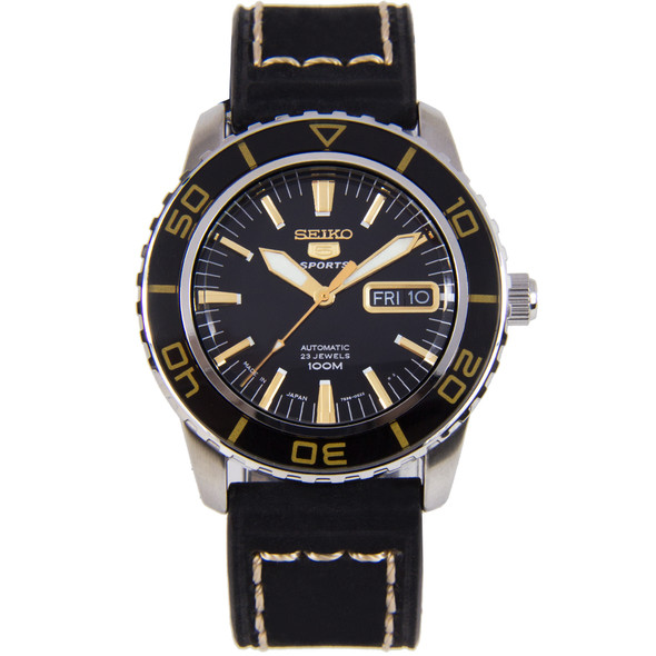 Seiko 5 Sports SNZH57J SNZH57 Watch