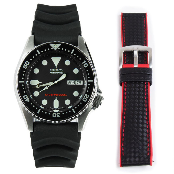 SKX013K1 Seiko Diving Automatic Watch