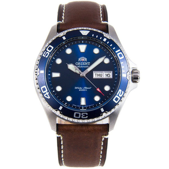 FAA02005D9 AA02005D Orient Automatic Watch