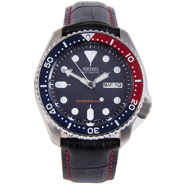SKX009K2 SKX009 Seiko Automatic Watch