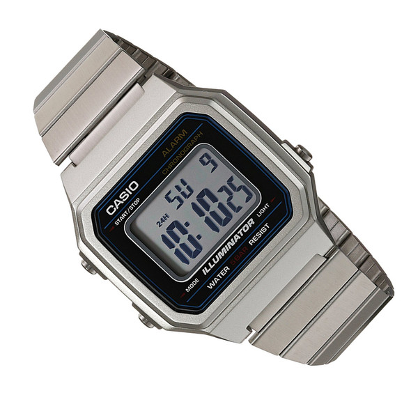 Casio Unisex B650WD Retro Watch