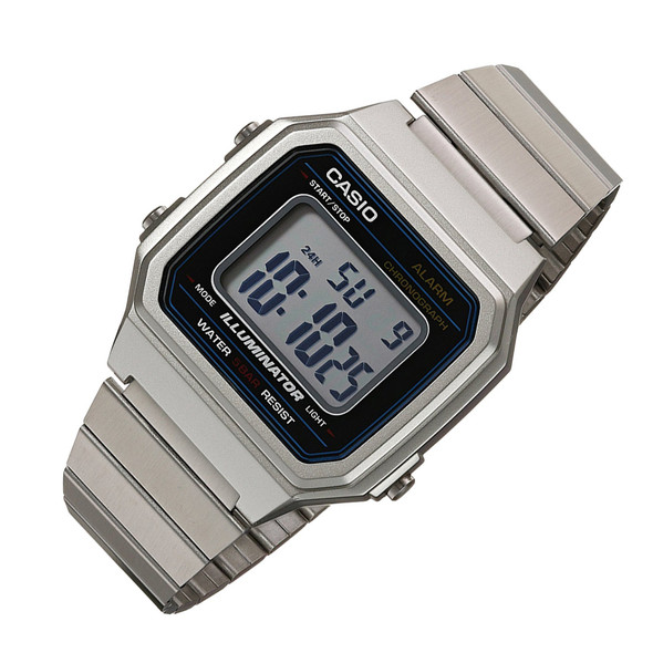 B650WD-1ADF Casio Vintage Watch