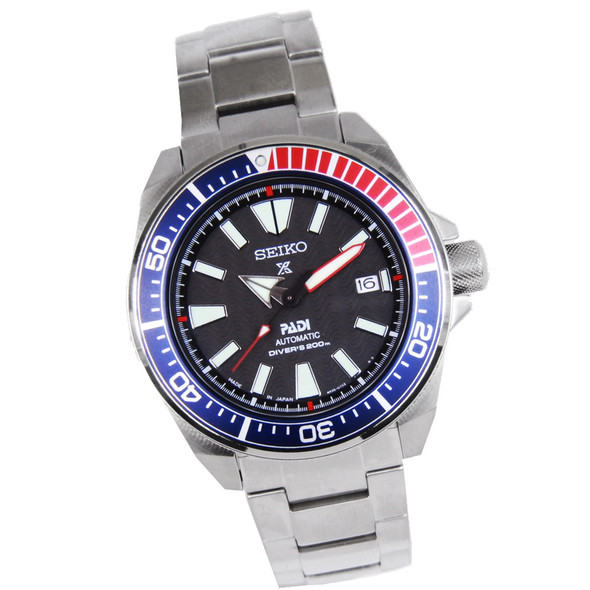 Seiko Automatic Prospex SRPB99 Watch