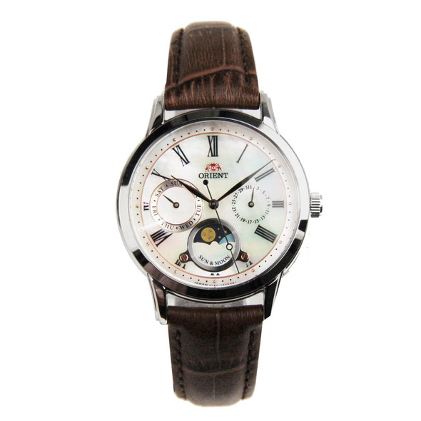 RA-KA0005A Orient Sun Moon Watch
