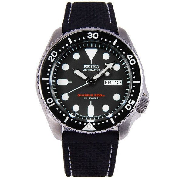 SKX007J1 Seiko 200m Automatic Dive Watch